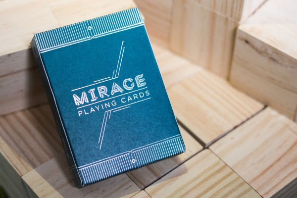 MIRAGE Tuckbox