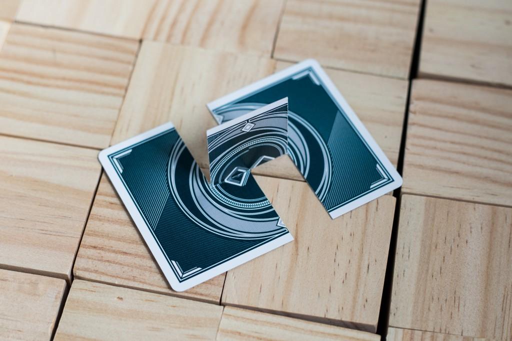 MIRAGE Hyper-card