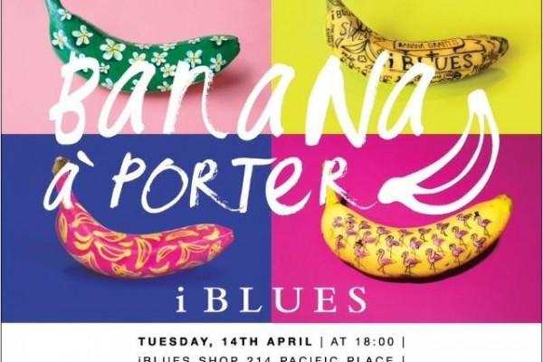 Banana a Porter